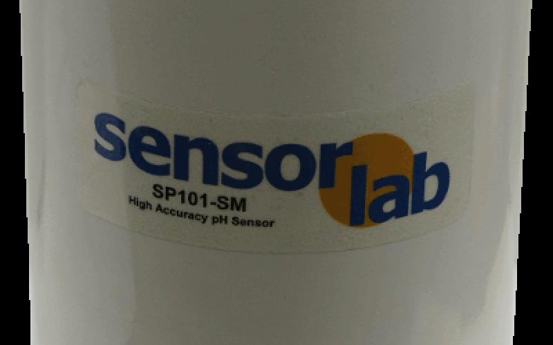 pH sensor SP101-SM