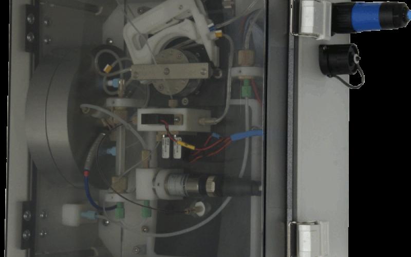 pH sensor SP101-LB