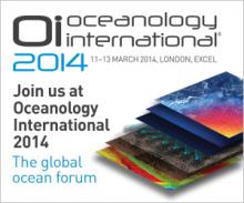 Sensorlab will be exhibiting at OI2014, London